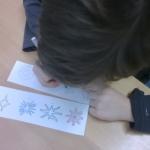 forma rögzítése, kreatív beépítése memóriába